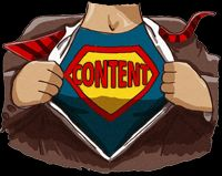 The 5 Superpowers of a Content Hero