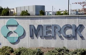 Strong sales of drugs, vaccines, propel Merck in 3Q