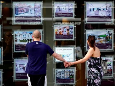 A key part of Britain's housing market is cooling rapidly