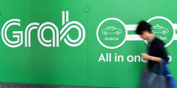 Singaporean ride-hailing giant Grab is reportedly set to list in the US via a SPAC merger at a $35 billion valuation