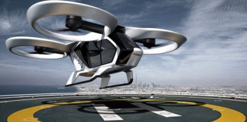 Blade is building the infrastructure for an urban air transport future