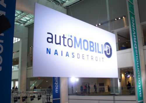 19 Techstars Alumni Expoing at the North American International Auto Show