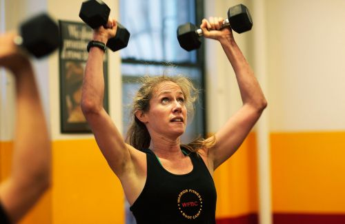 There's even more evidence lifting weights is good for you