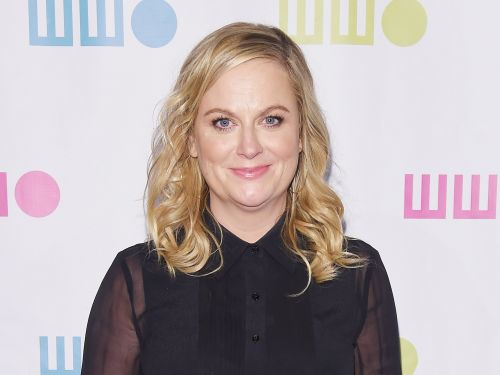 Amy Poehler turned a fluffy celebrity interview into a reminder about gun violence, the environment, and the disaster in Puerto Rico