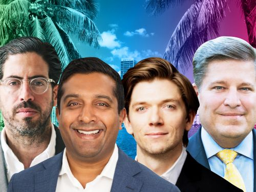 Meet 5 power players of Florida real estate poised to make bank off finance and tech giants fleeing the coasts