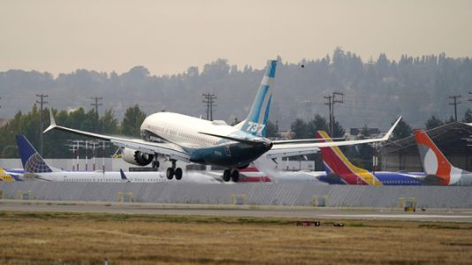 FAA Gives Boeing OK To Resume 737 Max Passenger Service