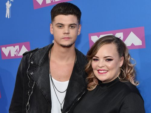 'Teen Mom' stars Tyler Baltierra and Catelynn Lowell have been together for over a decade - here's a look at their relationship through the years