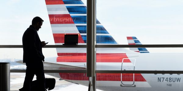 American Airlines plans to use its own execs as guinea pigs to convince people that the Boeing 737 Max won't crash again