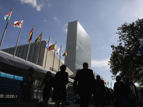 The US is threatening to veto a UN resolution intended to offer support to survivors of rape because of reproductive health language