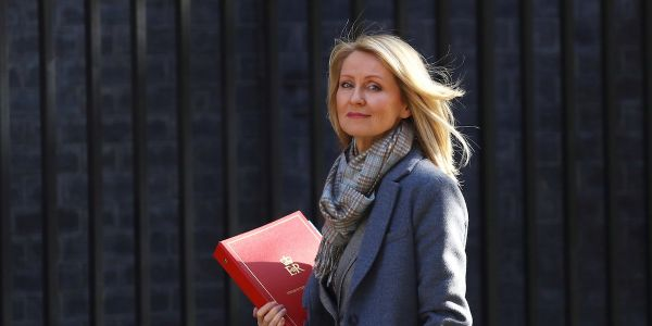Theresa May suffers more resignations as Esther McVey resigns over May's Brexit deal