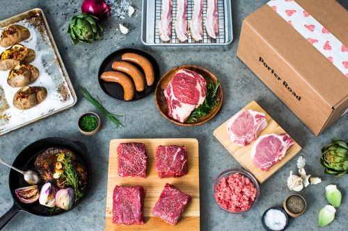 Porter Road's sustainable, whole animal butchery raises $10 million to expand across the U.S