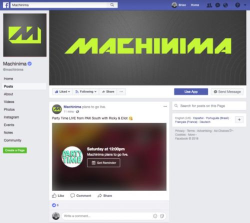 How Machinima plotted its strategic rebranding across platforms