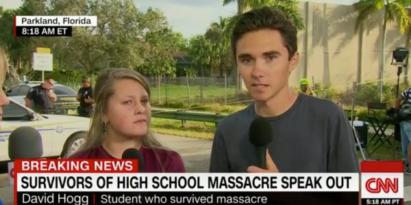 Russian bots zeroed in on a survivor of the Florida school shooting who's been targeted by far-right conspiracy theorists