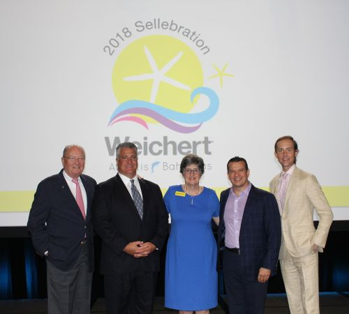 Weichert Agents Attend Sellebration, With Best Practices, Expert Insights