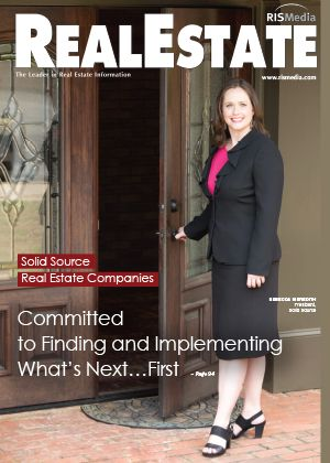 Solid Source Real Estate Companies: Committed to Finding and Implementing What's Next.First