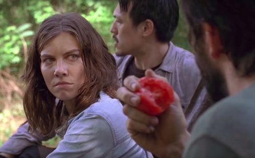 11 details you may have missed on Sunday's episode of 'The Walking Dead'