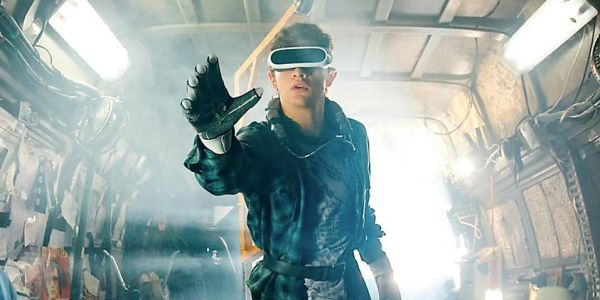 JEFFERIES: AMD and Nvidia are set to benefit from the futuristic headsets in Steven Spielberg's 'Ready Player One'