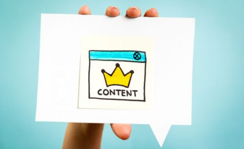 How to Create User-First Editorial Content