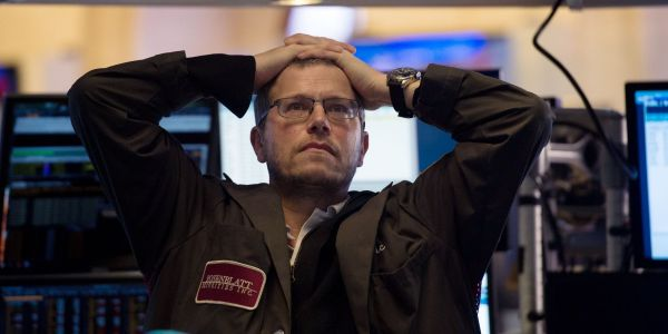 A Wall Street strategist breaks down why bitcoin's latest surge past $18,000 is sniffing out a major downward spiral in the stock market's hottest trade