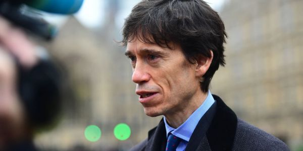Rory Stewart eliminated from the Conservative leadership contest