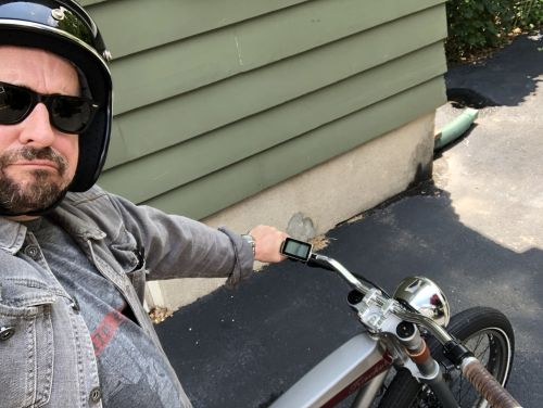 I rode a $7,000 electric bike that's as close to an old-school motorcycle experience as you can get in the 21st century - here's what it was like