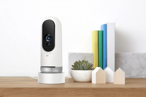 Lighthouse's 3D sensing, AI-powered camera is now available for $299