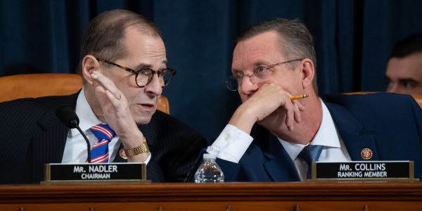 The biggest takeaways from the House Judiciary Committee's first public impeachment hearing