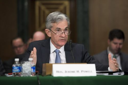 "The Chair Of The Federal Reserve Just Used The Term ""Slowdown"" To Describe What Is Happening To The U.S. Economy"