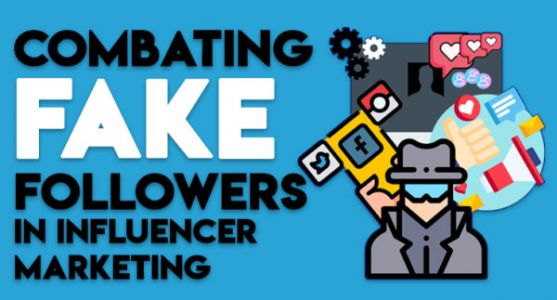Combating Fake Followers in Influencer Marketing