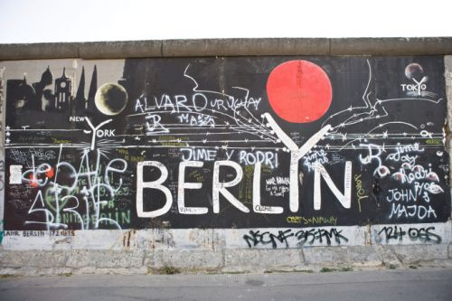 Disrupt Berlin ticket prices increase in 48 hours