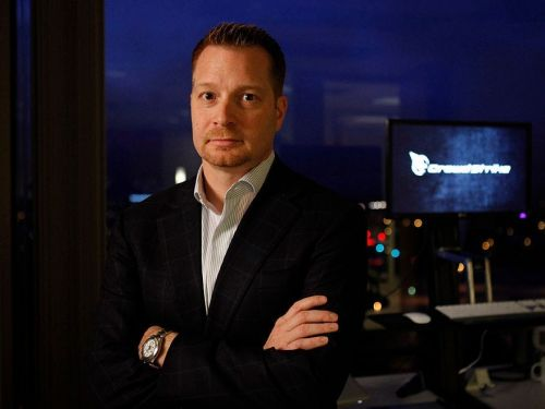 The CEO of $53 billion CrowdStrike says its $400 million acquisition of Humio marks a way forward for cybersecurity after the SolarWinds attacks