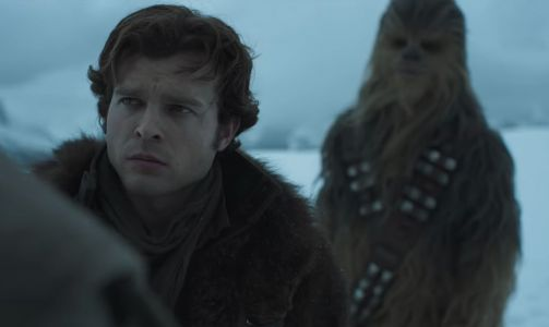 'Star Wars' boss hints there won't be any more character spin-off movies like 'Solo'
