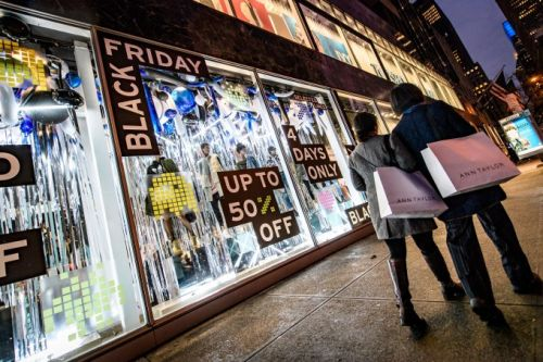 Black Friday's best tech bets