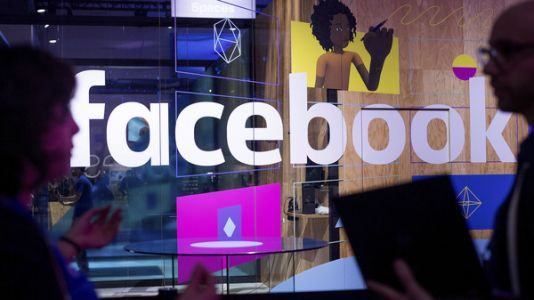 Facebook Allowed Employers To Exclude Women From Job Ads, ACLU Says