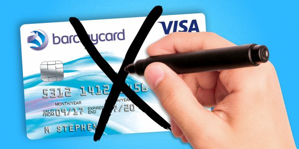 Credit-card users have whispered about the 'Barclays blacklist' for years. Here's how I got on it