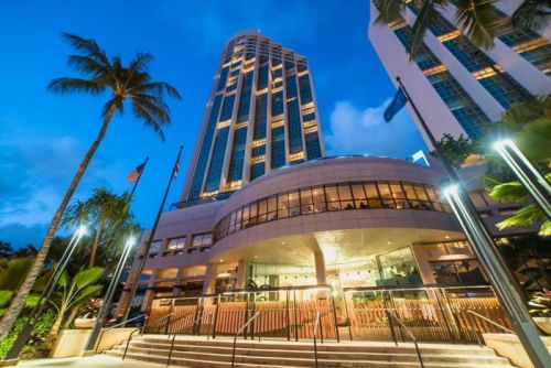 Prince Waikiki First Hotel in Hawaii to Stand Up to Protect Their Employees