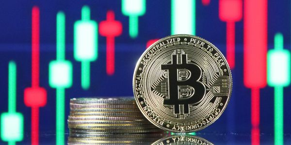 Here is what it'll take to pull bitcoin out of its bear market, according to JPMorgan