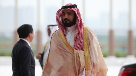 Saudi prince leading anti-corruption crackdown revealed as mystery buyer of $450mn da Vinci painting