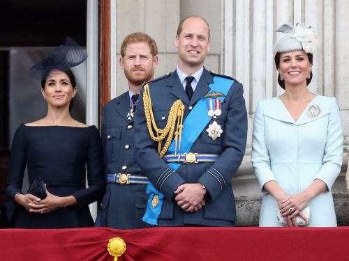 10 style hacks that the royal family relies on