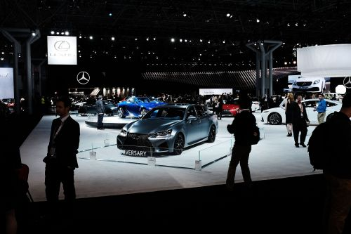 New York Auto Show canceled for 2020, pushed to spring 2021