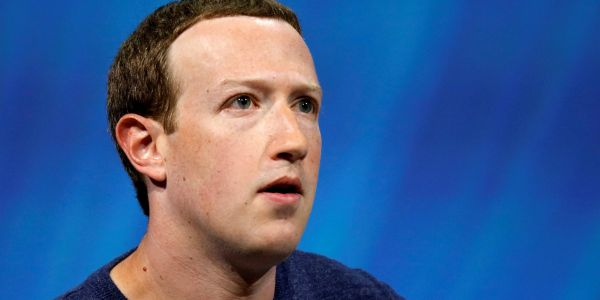 Facebook's ad platform has crashed - causing chaos just days before Black Friday
