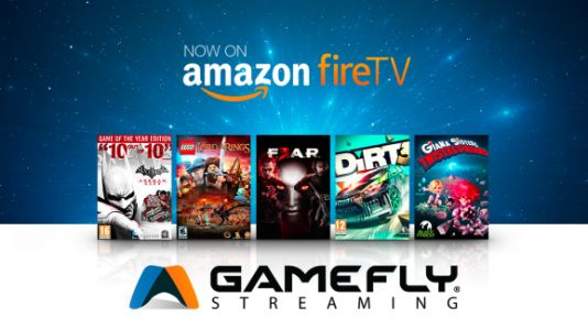 Electronic Arts acquires GameFly's cloud-streaming service