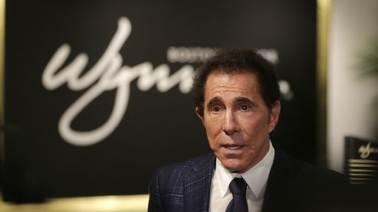 After Sexual Misconduct Claims, Vegas Mogul Steve Wynn Fell Fast