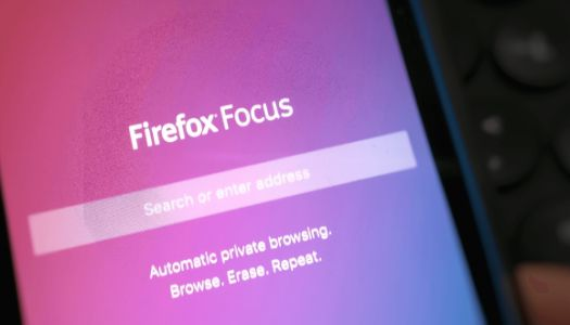 Firefox Focus for Android gets cookie management and autocomplete improvements