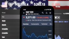 Biggest Weekly Loss On Wall Street Since March As Tech Slides And Pandemic Surges