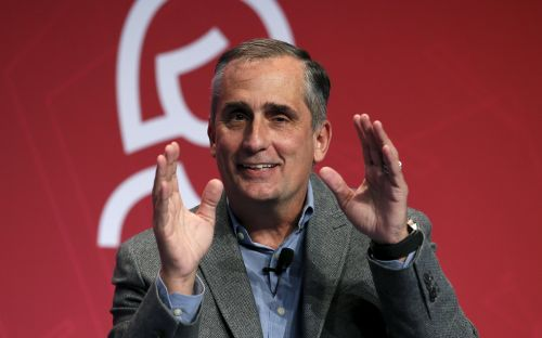 Amid controversy over Intel CEO's stock sale, SEC warns executives about trading shares before disclosing security breaches