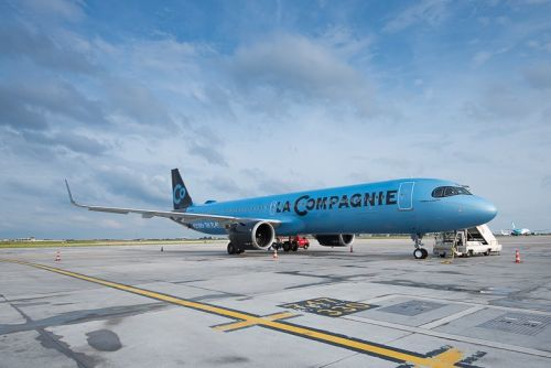 Startup airline La Compagnie found its niche as a low-cost business-class-only carrier. Now it's nearing profitability after just 5 years