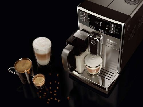 This automatic espresso machine makes customized drinks with just one button - here's why it's worth $1,500
