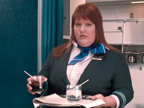 Flight attendants reveal the weirdest things they've seen at work