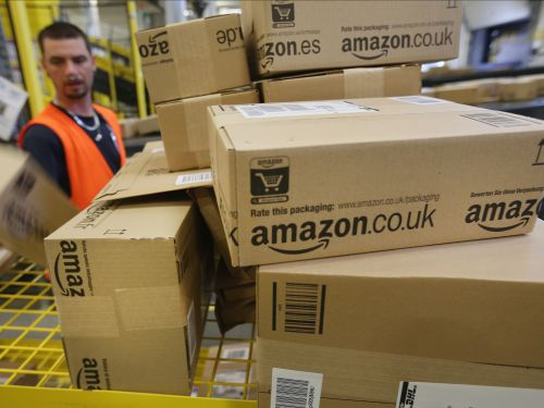 The UK's advertising authority banned an Amazon promotion for being 'misleading'